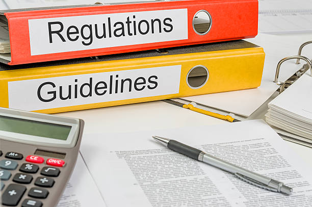 Regulations & Guidelines