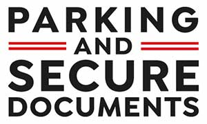 Parking and Secure Documents