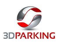 3D Parking logo