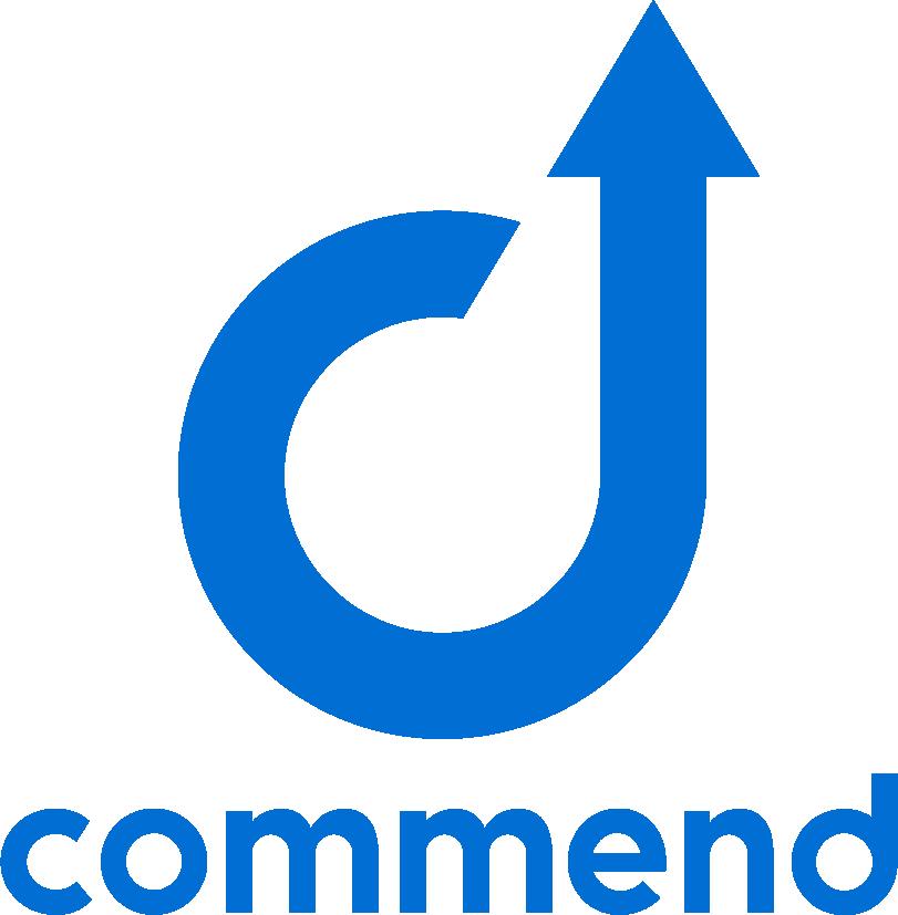 Commend logo