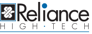 Reliance High-Tech logo