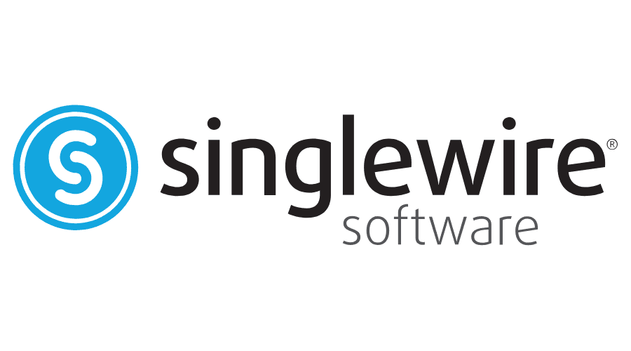 Singlewire software logo