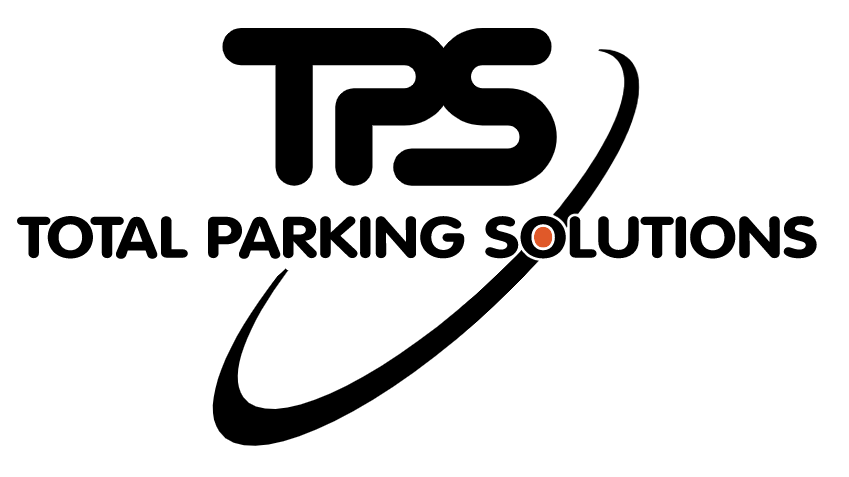 Total parking solutions logo
